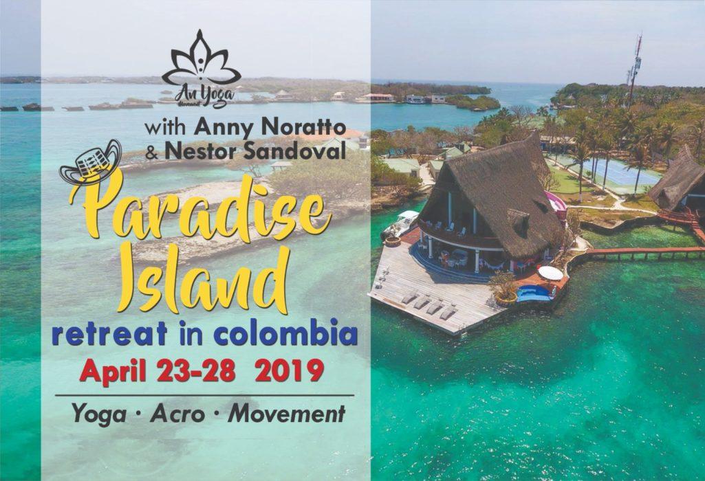 Paradise-Island-Colombia-retreat